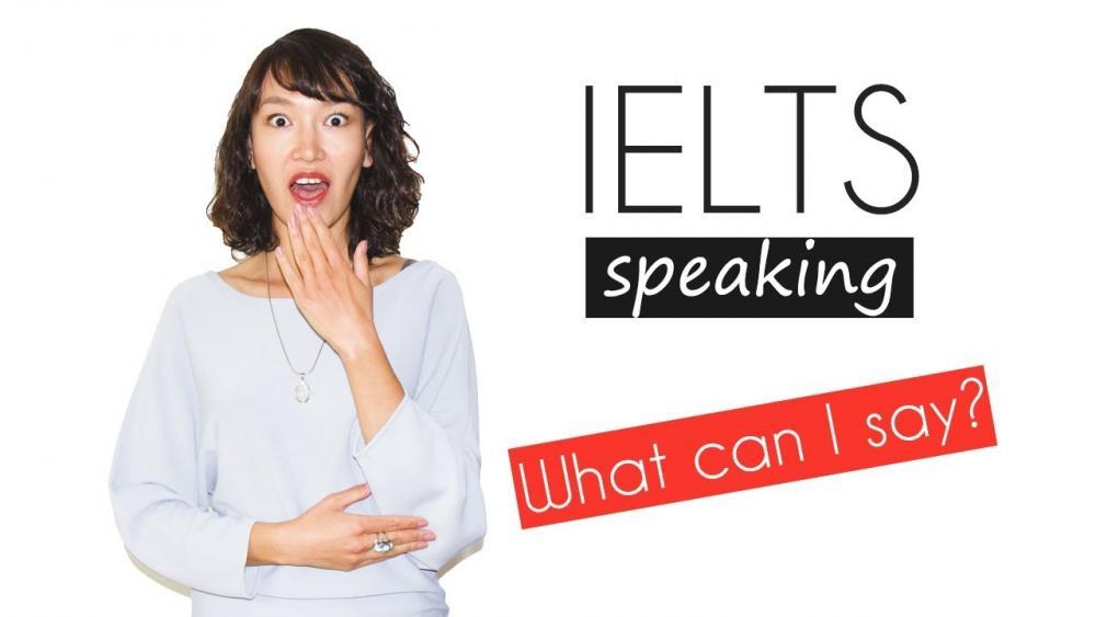 Bí quyết luyện nói trong IELTS | IELTS SPEAKING TIPS